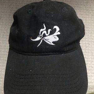 Nightmare Before Christmas Zero Hat